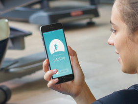 nix solutions reviews fitness app uactive